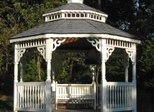 Gazebos and Arbors