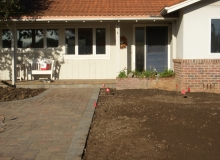 Blog - Front YardBeginning